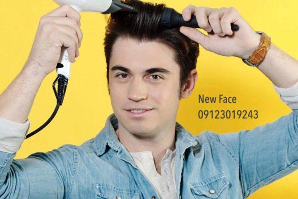 بهترین مدل موی مردانه