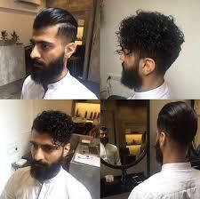 کراتینه کردن مو توسط فرد متخصص
