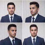 مدل موی مردانه دامادی