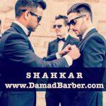 آدرس آرایشگاه های داماد تهران
