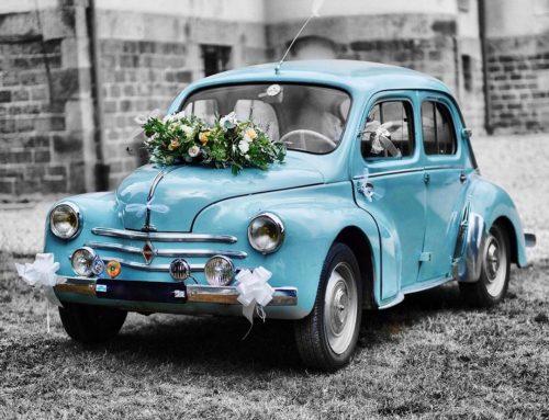 اجاره و گل ماشین و دسته گل عروس
