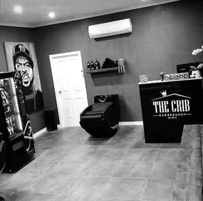 آرایشگاه مردانه سَعادَتآباد